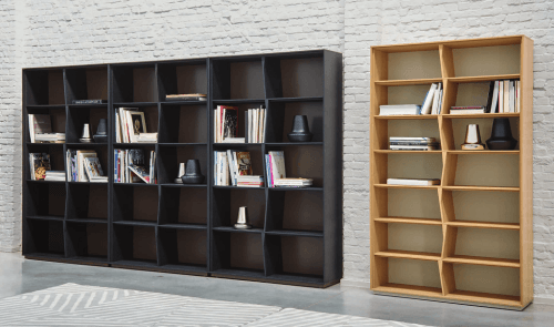 Lapa François Bauchet FurnitureStorage Systems And UnitsBookcases