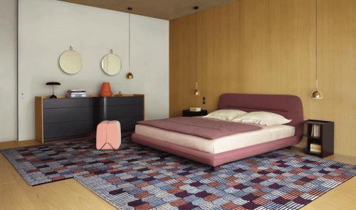 Ultime Philippe Nigroentrèvesmarie Christine Dorner FurnitureSleeping Area And Children BedroomBeds