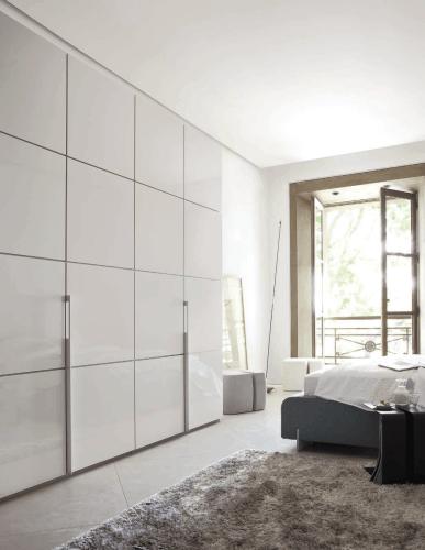 Lumeo Peter Maly FurnitureStorage Systems And UnitsWardrobes