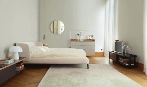 Foto produk Sleeping Area And Children Bedroom Desdemone N. Nasrallah & C. Horner di Arsitag