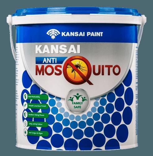 Foto produk  Kansai Antimosquito di Arsitag